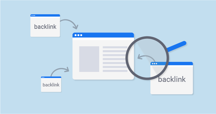 Backlinks and Referring Domains