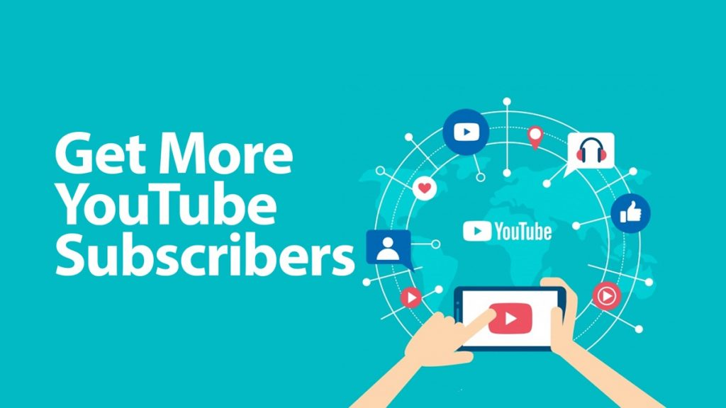 Grow the Number of Subscribers - youtube seo