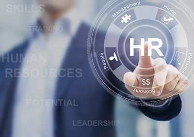 Evident benefits of HR software